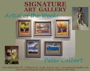 artist of the week